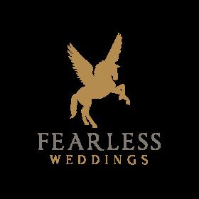 Fearless Weddings | Wedding Photography & Film