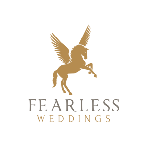 FearlessWeddings logo