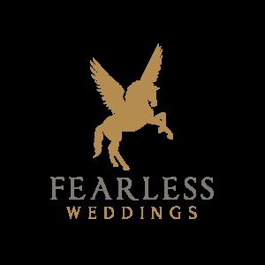 FearlessWeddings logo